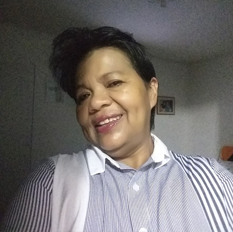 Luz Marina Guerrero